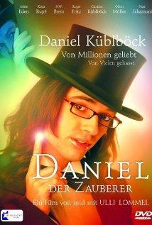 Daniel - Der Zauberer (2004) cover