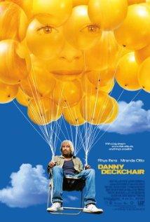 Danny Deckchair (2003) cover