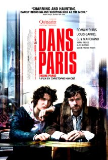 Dans Paris (2006) cover