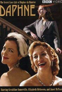 Daphne (2007) cover