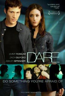 Dare (2009) cover