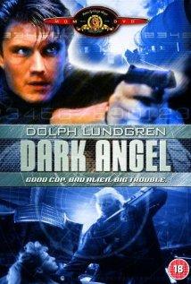 Dark Angel (1990) cover