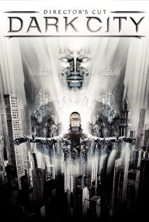 Dark City (1998) cover