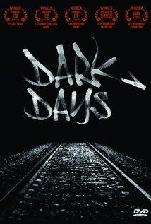 Dark Days 2000 poster