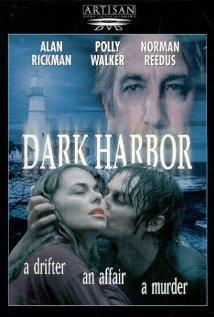 Dark Harbor 1998 poster