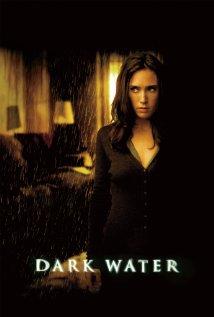 Dark Water (2005) cover