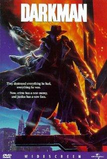 Darkman (1990) Trilha sonora •