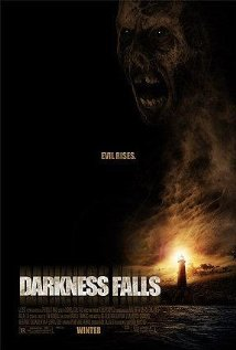 Darkness Falls (2003) cover