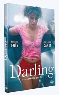 Darling (2007) cover