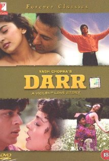 Darr (1993) cover