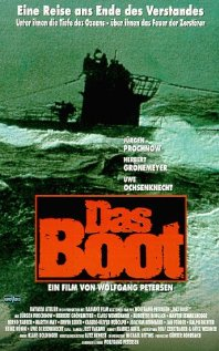 Das Boot (1981) cover