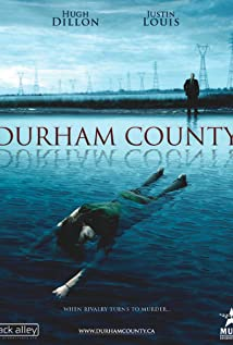 Durham County (2007) cover
