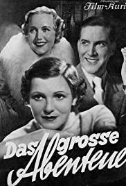 Das große Abenteuer (1938) cover