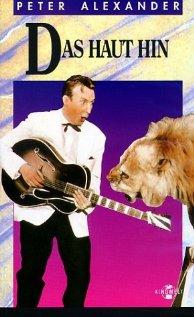 Das haut hin (1957) cover