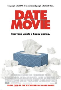 Date Movie (2006) cover