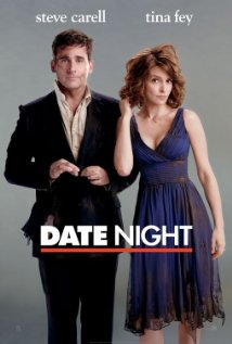 Date Night (2010) cover