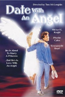 Date with an Angel (1987) cover