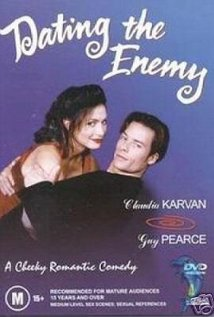 Dating the Enemy (1996) cover