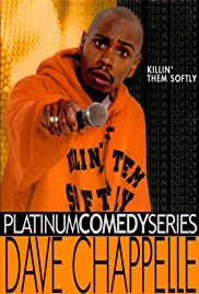 Dave Chappelle: Killin' Them Softly 2000 poster