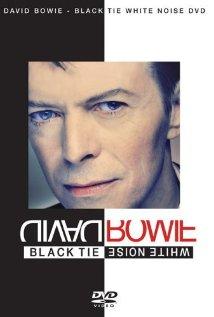 David Bowie: Black Tie White Noise (1993) cover