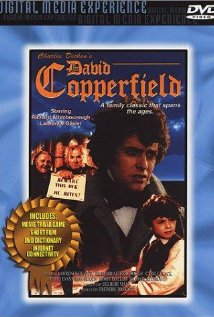 David Copperfield (1969) cover