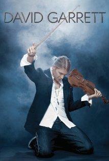 David Garrett Live in Berlin (2009) cover