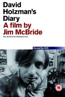 David Holzman's Diary 1967 poster