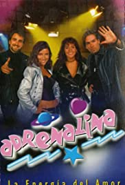Adrenalina (1996) cover