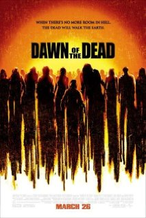 Dawn of the Dead (2004) cover
