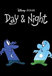 Day & Night (2010) cover