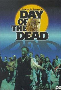 Day of the Dead (1985) cover