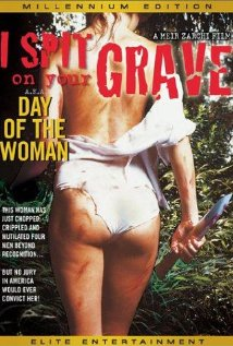 Day of the Woman (1978) cover