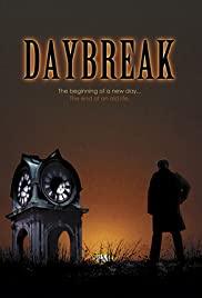 Daybreak (2001) cover