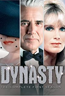 Dynasty 1981 poster