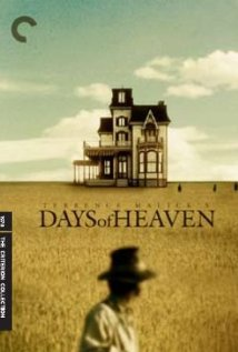 Days of Heaven (1978) cover