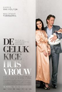 De gelukkige huisvrouw (2010) cover