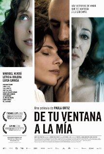 De tu ventana a la mía (2011) cover