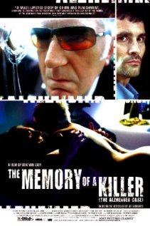 De zaak Alzheimer (2003) cover