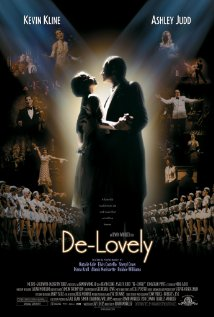 De-Lovely (2004) cover