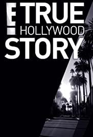 E! True Hollywood Story (1996) cover