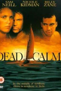 Dead Calm (1989) cover