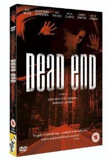 Dead End 2003 poster