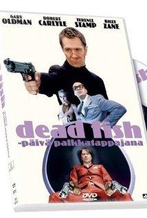 Dead Fish (2005) cover
