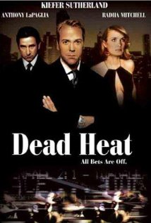 Dead Heat (2002) cover
