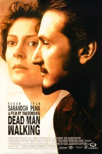Dead Man Walking (1995) cover