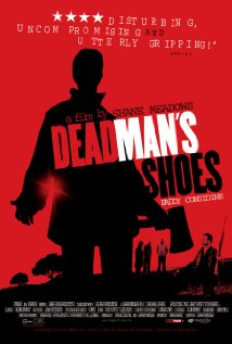 Dead Man's Shoes (2004) cover