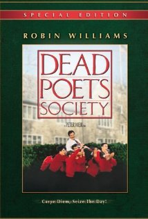 Dead Poets Society (1989) cover