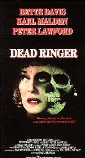 Dead Ringer 1964 poster