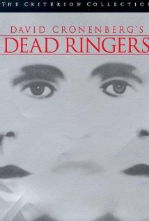 Dead Ringers (1988) cover