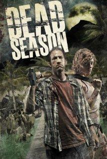 Dead Season (2012) cover